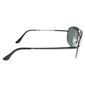Unisex Rectangular Polarized Sunglass - AR122
