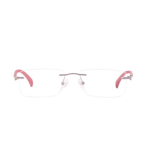 Carbon Evolution - Sporty Rimless Frame - RL135 - ARCADIO LIFESTYLE