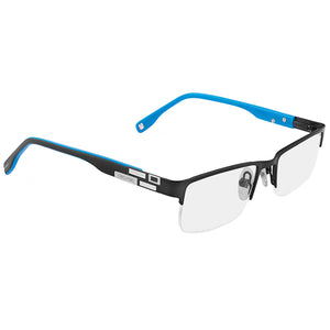 Designer Two Tone Half Frame for Youth - SP254