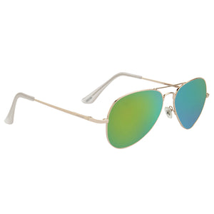 Unisex Polarized Sunglass - AR118-58
