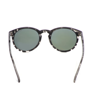 Hi-Fashion Round Polarized Sunglass - AR225