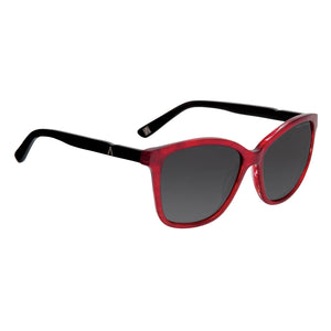Modified Cat-Eye Polarized Sunglass For Women - AR156