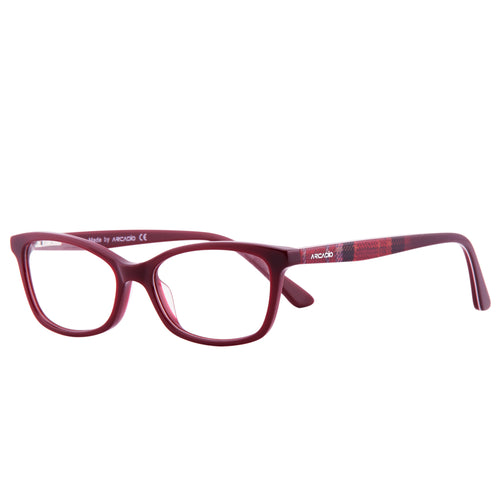 Fashion acetate frame for modern women - SF497 - ARCADIO LIFESTYLE