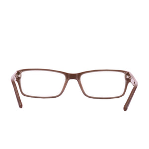 Bold Two-Tone Acetate Frame - SF4414