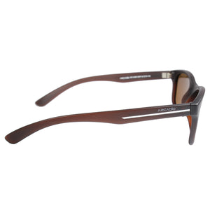 Urban Perfect Rectangle Polarized Sunglass - AR143