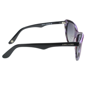 Handmade Acetate Polarized Sunglass - AR159