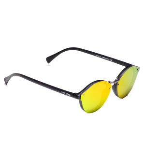 Hi-Fashion Flat Nylon Lens Sunglass - AR230