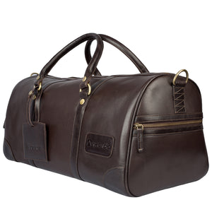 ON THE MOVE-Business Traveller Duffle Bag ARDB-101Duffle - ARCADIO LIFESTYLE