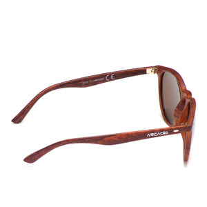 Uber Cool Erika Styled Polarized Sunglass - AR235