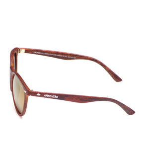 Unisex Hi-Fashion Sunglass- AR235