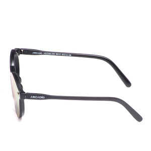 Hi-Fashion Flat Nylon Lens Sunglass - AR229