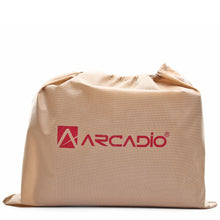 CHARMER-Elegant Business Leather Bag ARBB-115TN - ARCADIO LIFESTYLE