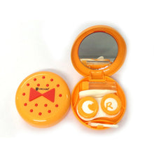 BOW TIE - Designer Contact Lens Cases - A8097OR - ARCADIO LIFESTYLE