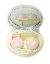 SHOPOHOLIC - Designer Contact Lens Cases - A8032PK