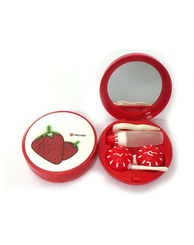 FRUIT RIPPLE - Designer Contact Lens Cases - A8039SB - ARCADIO LIFESTYLE
