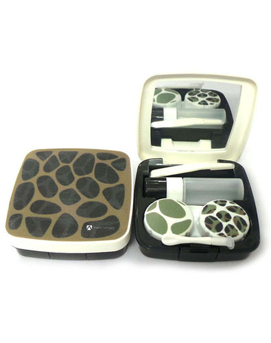 SYNC FUSION - Designer Contact Lens Cases - A8050CH - ARCADIO LIFESTYLE
