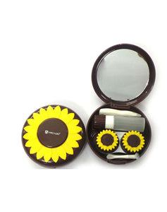 BLOOMS - Designer Contact Lens Cases - A8055BR