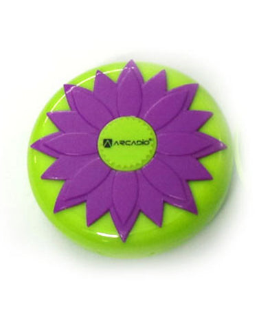 BLOOMS - Designer Contact Lens Cases - A8055PL