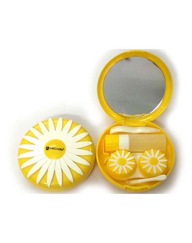 BLOOMS - Designer Contact Lens Cases - A8055WT