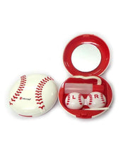 SPORT - Designer Contact Lens Cases - A8060RD - ARCADIO LIFESTYLE