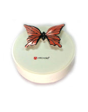 BUTTERFLY EFFECT - Designer Contact Lens Cases - A8063A-PK