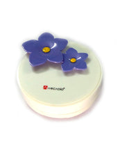 DAISY - Designer Contact Lens Cases - A8063PL - ARCADIO LIFESTYLE