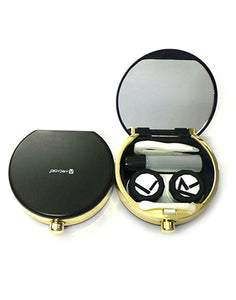 ATOMATIC - Designer Contact Lens Cases - A8065BK