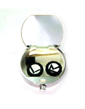 ATOMATIC - Designer Contact Lens Cases - A8065WT