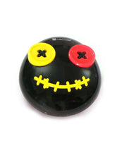 VOODOO - Designer Contact Lens Cases - A8078BK