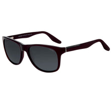 Hi-Fashion Acetate Polarized Sunglass - AR107,BG-GYP,front