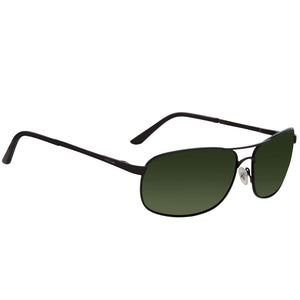 Rectangular Polarized Sunglass For Men - AR123