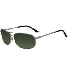 Rectangular Polarized Sunglass For Men - AR123 - ARCADIO LIFESTYLE