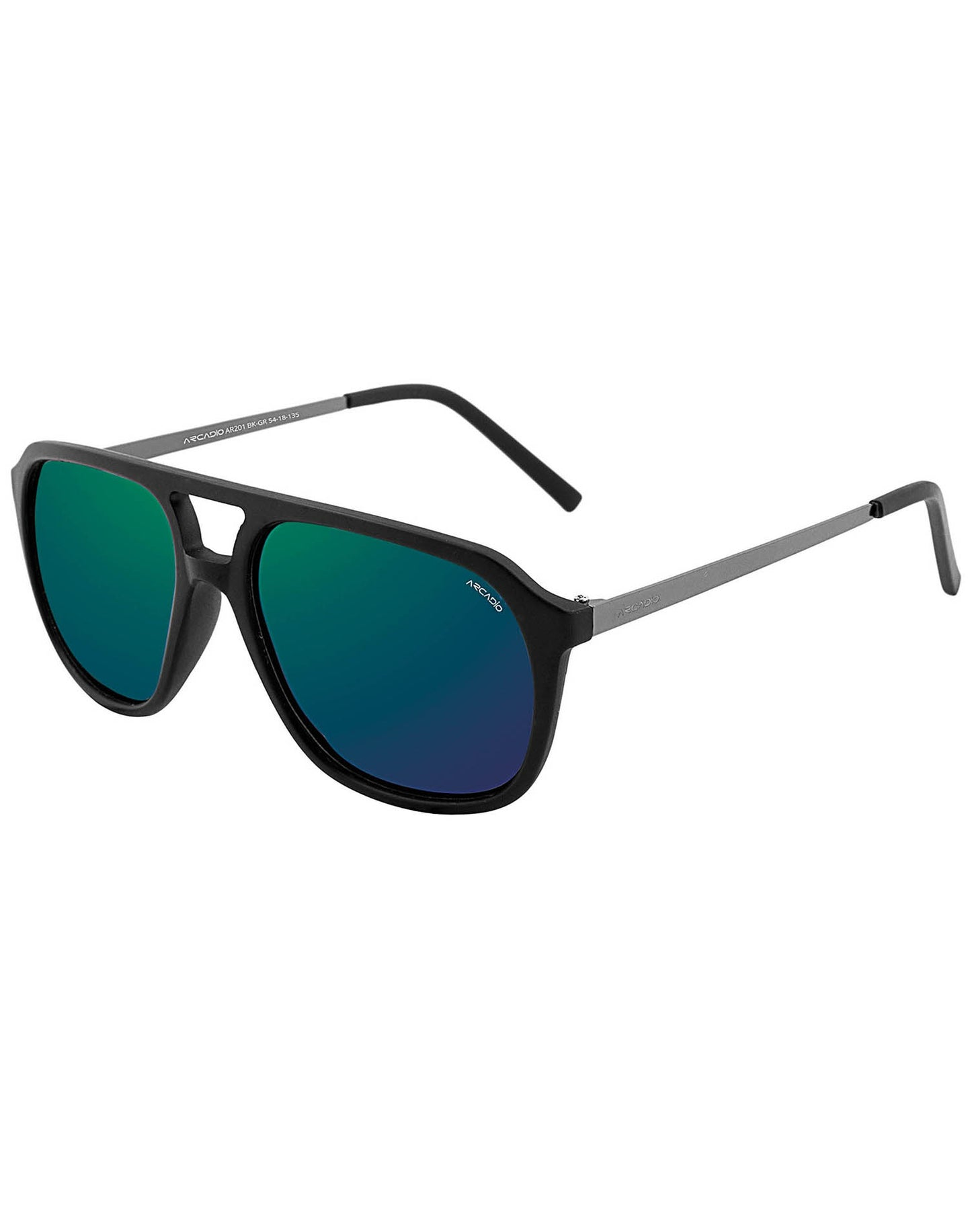 Unisex Hi-Fashion Sunglass - AR211 - ARCADIO LIFESTYLE