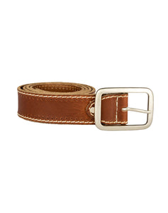 RICHCRAFT - Modern Leather Belt - ARB1017TN