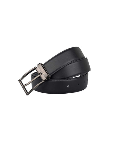 ARB1026 Distinctive Leather Belt - ARCADIO LIFESTYLE