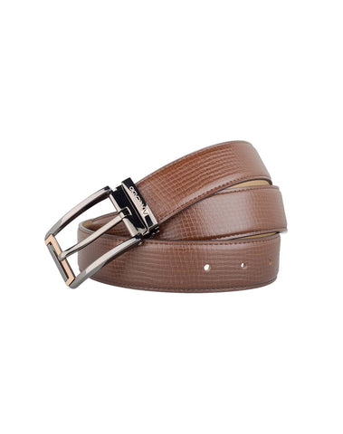ARB1031 Brushed Leather Belt
