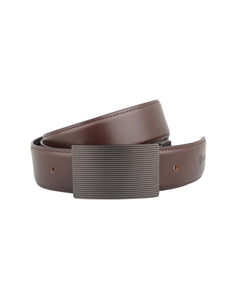 ARB1034 Brown Leather Belt