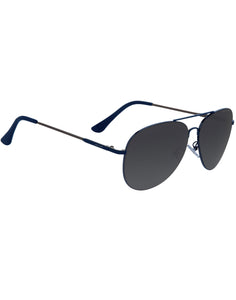 Fashionable Two Toned Sunglass - AR121