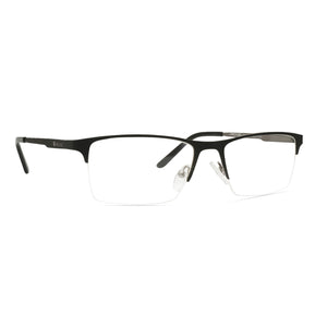 Dual color Flizz Half-Rim Frame SP2230