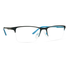 Dual color Flizz Half-Rim Frame SP2230 - ARCADIO LIFESTYLE