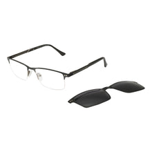 Special Edition Polarized Magnetic Clip-On Designer Frame - SE777 - ARCADIO LIFESTYLE