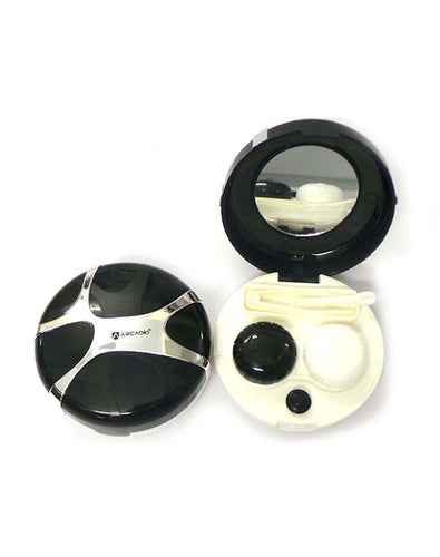 SPHERES - Designer Contact Lens Cases - HL300SL - ARCADIO LIFESTYLE