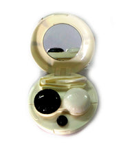 SPHERES - Designer Contact Lens Cases - HL300WT