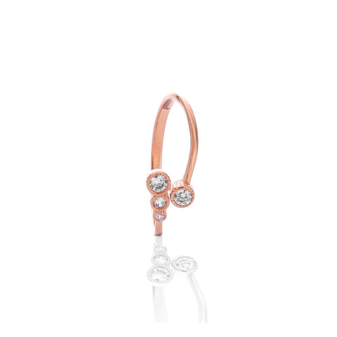 Infinity Designer Adjustable Ring - ARJWR1032RG