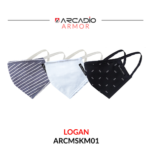 ARCADIO ARMOR Men Combo - LOGAN - ARCADIO LIFESTYLE