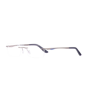 Rimless Metal Frame - RL134