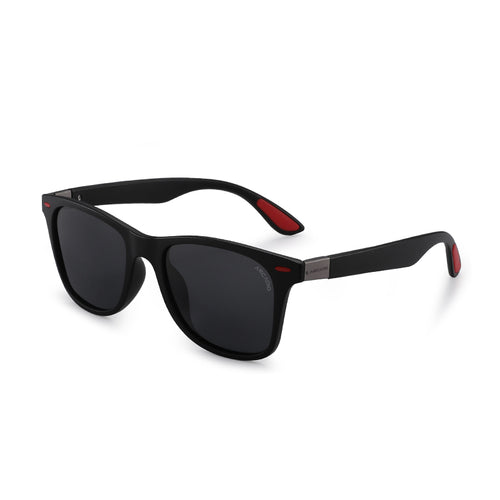 Polarized wayfarer unisex Sunglasses - PL344
