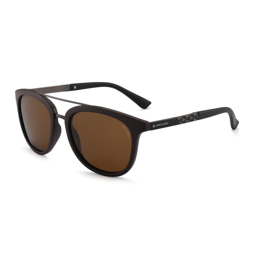 Polarized Double bridged Men Sunglasses - PZ5023