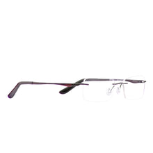 Rimless Metal Frame - RL134 - ARCADIO LIFESTYLE