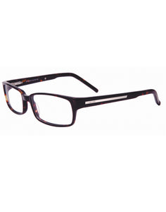 Two Toned Teen Shell Frame - SF408